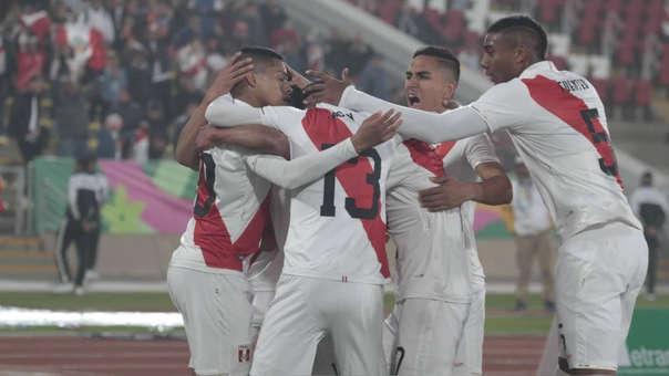 Colombia será el rival de la Selección Peruana Sub 23 en los amistosos para el Preolímpico 2020