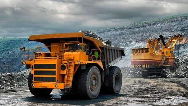 Si bien las inversiones mineras en general crecieron 24.5%, sucede todo lo contrario con las inversiones en exploración, que cayeron 16.5%.