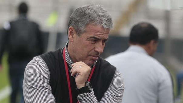 Pablo Bengoechea previo al clásico: