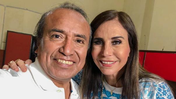 Julie Freundt y José Quiroga de Agua Marina se unen en tema que une cumbia y música criolla