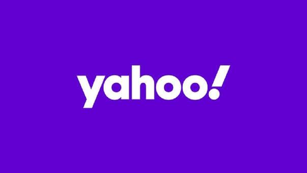 El logo de Yahoo mantiene el signo de exclamación
