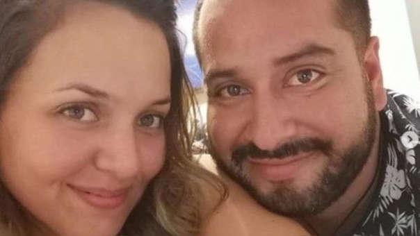 Carla Tello sobre el fin de su matrimonio con Junior Silva: