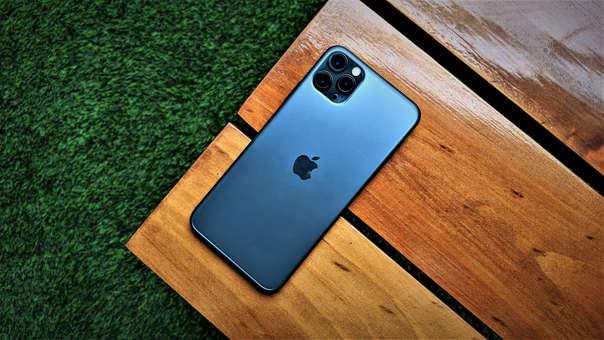 Este es el nuevo iPhone 11 Pro Max que conseguimos para reseña