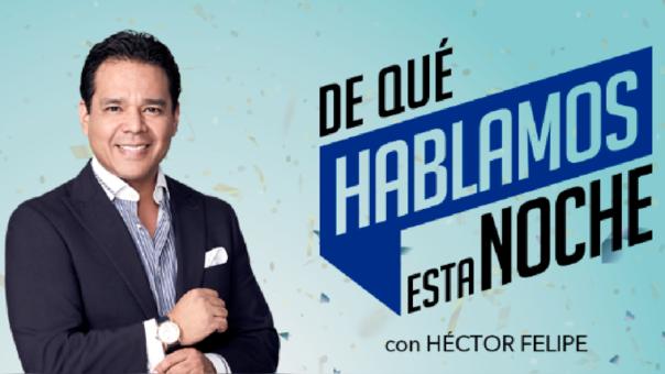 Héctor Felipe
