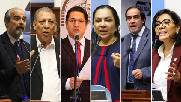Comisión de Constitución votaría el archivamiento del proyecto.