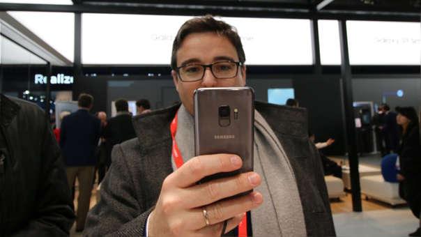 El usuario promedio en Europa recorre 180 metros haciendo scroll en sus pantallas