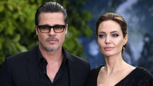 Brad Pitt sobre el fin de su matrimonio con Angelina Jolie: