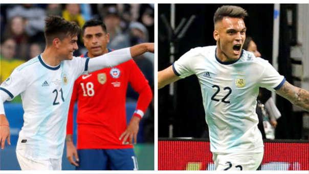 Sin Messi: las principales novedades de la Selección de Argentina para amistosos en fecha FIFA