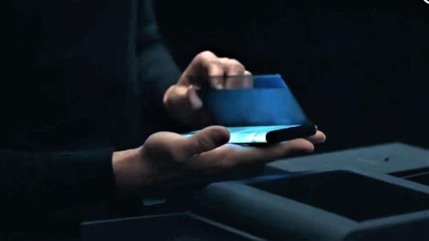 El nuevo Mi Mix Alpha de Xiaomi se luce en nuevo video de la compañia