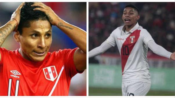 ¿Por qué Ricardo Gareca no convocó a Kevin Quevedo y Raúl Ruidiaz para amistosos en fecha FIFA?