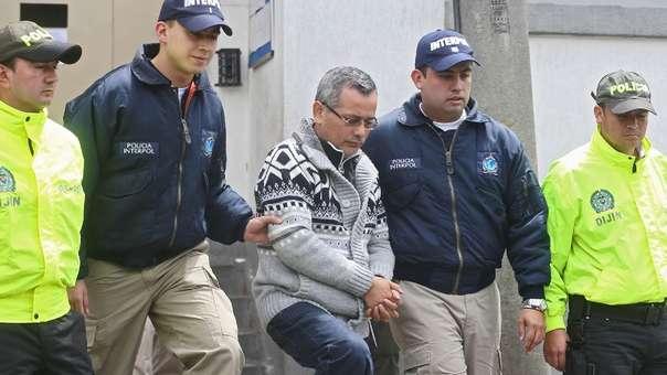 Medida fue obtenida por la Primera Fiscalía Provincial de Extinción de Dominio de Lima.