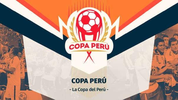 Resultados de la Copa Perú