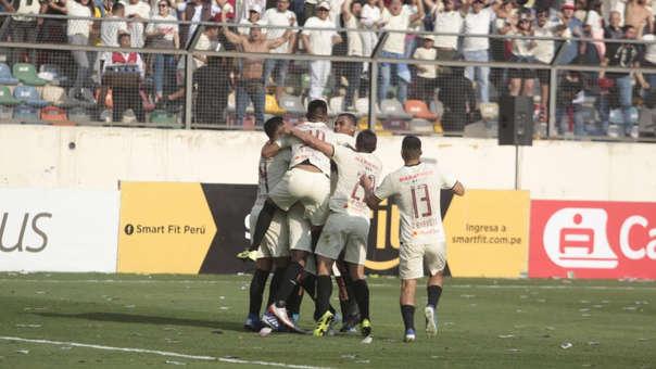 Universitario de Deportes: el camino hacia el título del Torneo Clausura