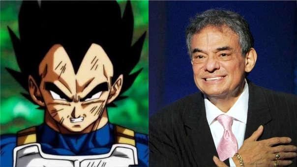 Vegeta / José José