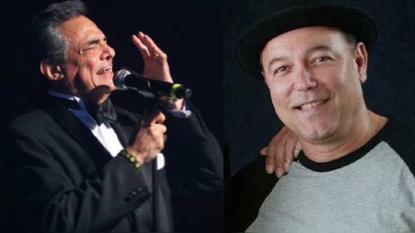 Rubén Blades y José José