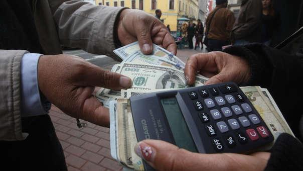 En los últimos doce meses la divisa avanzó 2.45%, de acuerdo con el Banco Central de Reserva.