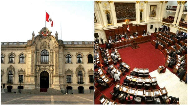 El Legislativo debía debatir y ser aprobar el proyecto de Presupuesto Público 2020 a más tardar el 30 de noviembre próximo.