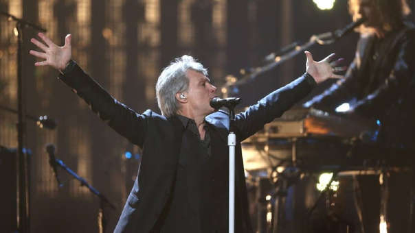 Bon Jovi dejó la voz en Lima: El agridulce cierre de la gira This House is not for Sale en el Estadio Nacional