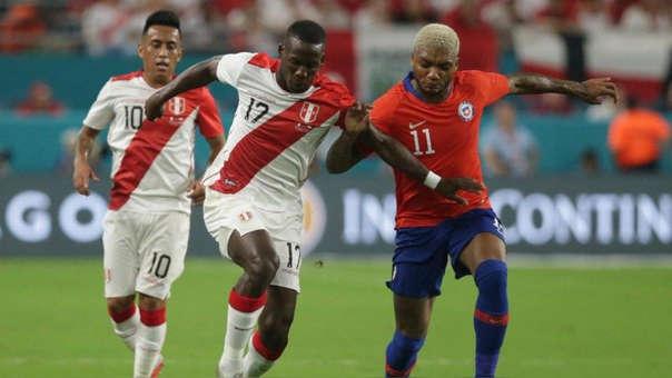 Selección Peruana: Chile confirmó fecha y lugar para amistoso de noviembre