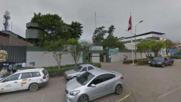 Francisco Naquira, jefe de la División Desconcentrada de Investigación Criminal (Dirincri), dijo que los policías involucrados niegan las acusaciones.