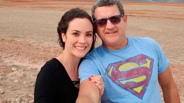 Connie Chaparro y el secreto de su matrimonio con Sergio Galliani