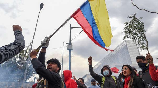Resultado de imagen de crisis ecuador