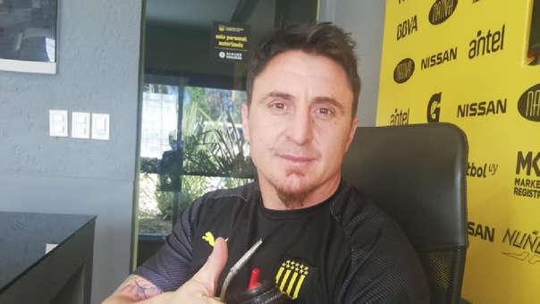 Cristian 'Cebolla' Rodríguez sobre Selección Peruana:
