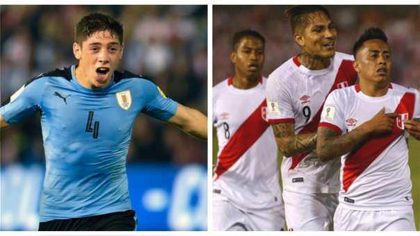 Federico Valverde sobre Selección Peruana: