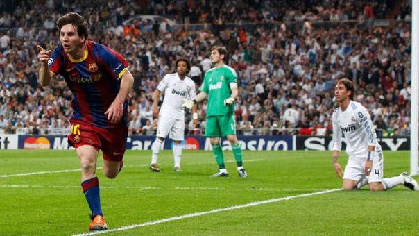 Lionel Messi: las jugadas ante el Real Madrid que el considera el mejor  partido de su carrera | VIDEO | RPP Noticias