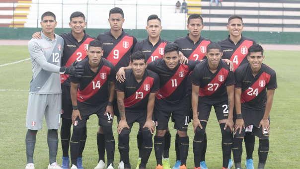 ¡Oficial! Selección Peruana Sub 23 liberó a los jugadores de Universitario y Sporting Cristal para el Torneo Clausura