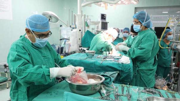 Los pacientes que sufren de enfermedades cardíacas tienen que enfrentar a fuertes gastos médicos de aproximadamente S/ 170,000 anuales.
