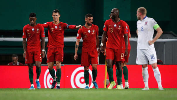 Portugal/Cristiano Ronaldo