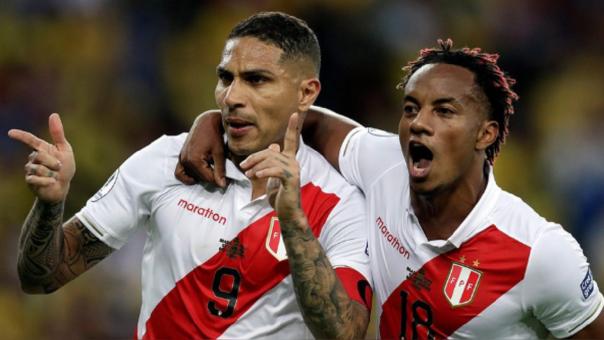 Perú vs. Uruguay: ¿Cuánto pagan las casas de apuestas un triunfo de la bicolor?