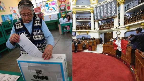 Las elecciones se realizarán el 26 de enero del 2020.