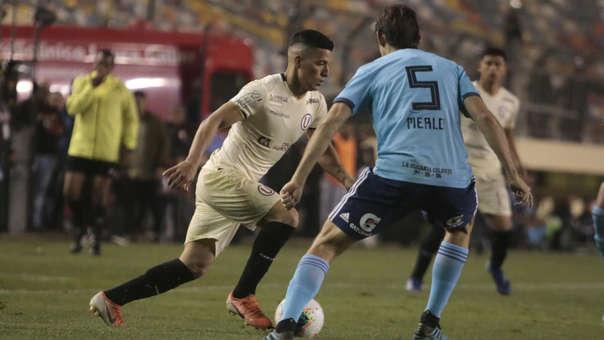 Universitario de Deportes vs. Sporting Cristal: ¿a qué hora y en qué canal ver EN DIRECTO el duelo por Liga 1 Movistar?