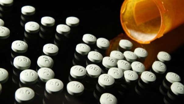 Un paciente afirmó que el Risperdal, un medicamento recetado para tratar la esquizofrenia y el trastorno bipolar, le había hecho crecer el pecho