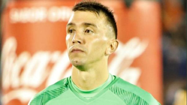 Fernando Muslera
