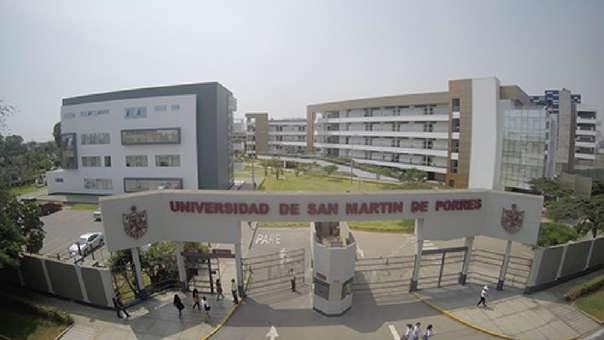 La Universidad fue multada por Sunedu con más de 8 millones de soles, por realizar transacciones financieras ajenas al plano educativo.