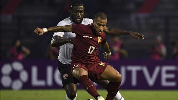 Venezuela vs. Trinidad y Tobago: transmisión EN VIVO minuto a minuto desde el Estadio Olímpico UCV