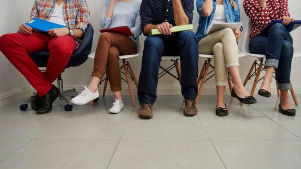 La tasa de desempleo femenino se ubicó en 6.9%, siendo 2.1 puntos porcentuales más que la de los varones (4.8%).