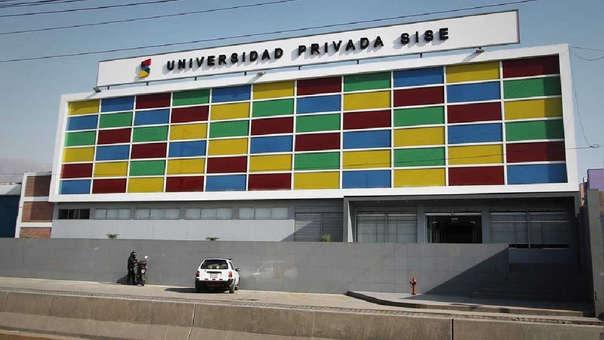La Universidad Privada SISE cuenta con cinco locales en Lima y más de mil estudiantes. Esta es la casa de estudios número 20 en ser cerrada.