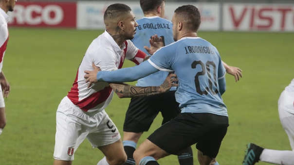 Perú vs. Uruguay se enfrentan en amistoso por fecha FIFA