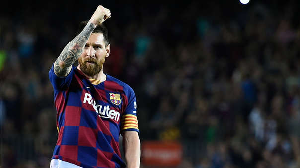 Lionel Messi sobre sus hijos: