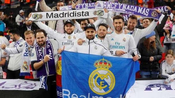 Hinchas de Real Madrid se pronunciaron ante posible cambio del cásico español