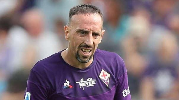 FIFA 20: Franck Ribery y su reclamo a EA Sports por su aspecto en el videojuego