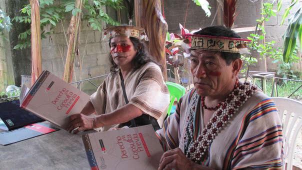 En el Perú viven 55 pueblos indígenas que se ubican principalmente en la zona andina y amazónica de nuestro país, y tienen derecho a la Consulta Previa.