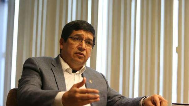 Óscar Chiri
