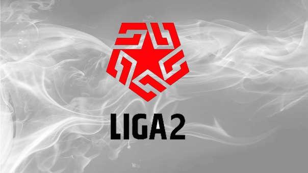 Liga 2 - Segunda División