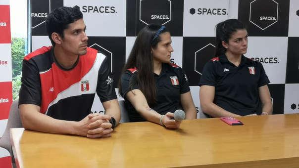 Deportista peruana sobre pedido del IPD para la reposición a los 147 atletas: