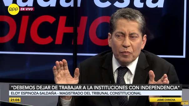 Espinosa-Saldaña